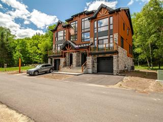 Maison en copropriété à vendre à Mont-Tremblant, Laurentides, 665, Allée du Géant, app. 22, 11630890 - Centris.ca