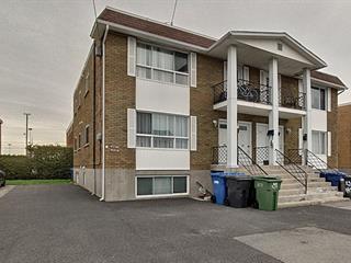 Quadruplex à vendre à Beloeil, Montérégie, 235 - 241, Rue  Dumont, 27444685 - Centris.ca