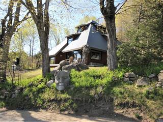 Maison à vendre à Baie-Saint-Paul, Capitale-Nationale, 441, Chemin du Cap-aux-Rets, 12526082 - Centris.ca