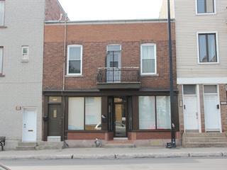 Duplex à vendre à Montréal (Le Sud-Ouest), Montréal (Île), 2806 - 2808, Rue  Jolicoeur, 17721238 - Centris.ca