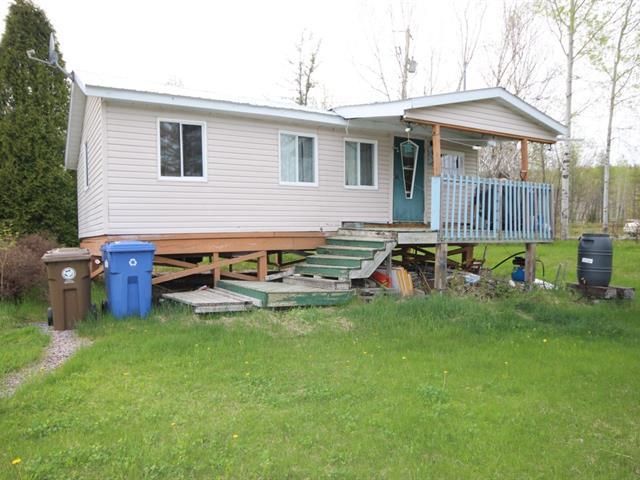 Maison à vendre à Larouche, Saguenay/Lac-Saint-Jean, 723, Chemin du Lac-Déchêne, 25727539 - Centris.ca