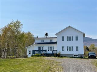 Maison à vendre à Maria, Gaspésie/Îles-de-la-Madeleine, 149, boulevard  Perron, 11142510 - Centris.ca
