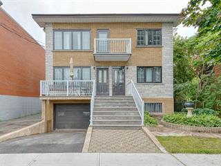 Duplex à vendre à Montréal (Lachine), Montréal (Île), 382 - 384, 32e Avenue, 22289543 - Centris.ca