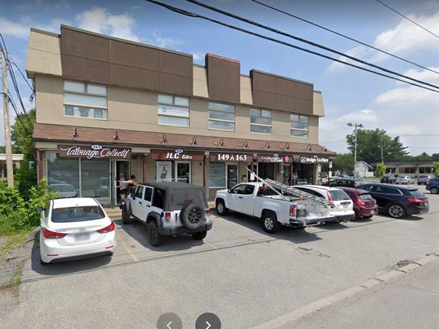 Commercial unit for rent in Gatineau (Gatineau), Outaouais, 161, boulevard  Saint-René Ouest, suite 204, 23669618 - Centris.ca