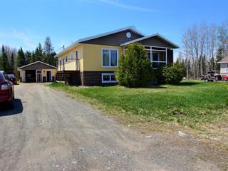 Maison à vendre à Taschereau, Abitibi-Témiscamingue, 521, Avenue  Kirouac, 11922457 - Centris.ca