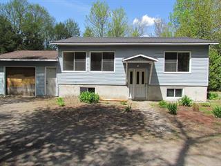 Maison à vendre à Rawdon, Lanaudière, 3998, Chemin  Ponderosa, 23490722 - Centris.ca