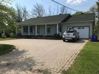 House for sale in Notre-Dame-de-Bonsecours, Outaouais, 1012, Côte du Front, 17246764 - Centris.ca