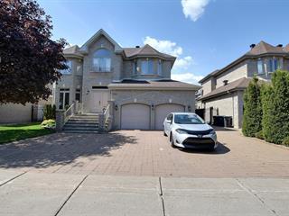House for sale in Laval (Duvernay), Laval, 3905, Avenue de l'Empereur, 22596030 - Centris.ca
