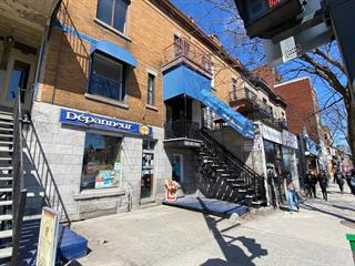 Condo / Appartement à louer à Montréal (Le Plateau-Mont-Royal), Montréal (Île), 761, Avenue du Mont-Royal Est, app. 1, 11133477 - Centris.ca