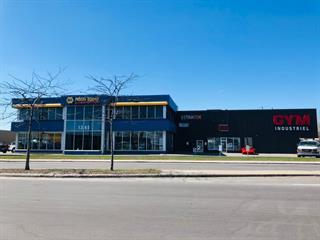 Commercial unit for rent in Terrebonne (Lachenaie), Lanaudière, 1345AA, Grande-Allée, 15071578 - Centris.ca