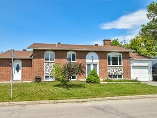 Maison à vendre à Mirabel, Laurentides, 17907 - 17909, Rue  Ouimet, 23667599 - Centris.ca