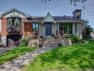 Maison à vendre à Montréal (Mercier/Hochelaga-Maisonneuve), Montréal (Île), 5535, Rue  Des Groseilliers, 26248322 - Centris.ca