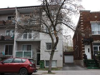 Immeuble à revenus à vendre à Montréal (Mercier/Hochelaga-Maisonneuve), Montréal (Île), 2555, Rue  Des Ormeaux, 26254854 - Centris.ca
