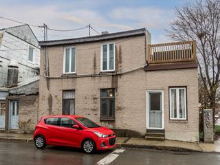 Triplex à vendre à Québec (La Cité-Limoilou), Capitale-Nationale, 431 - 435, Rue  Bayard, 13978572 - Centris.ca