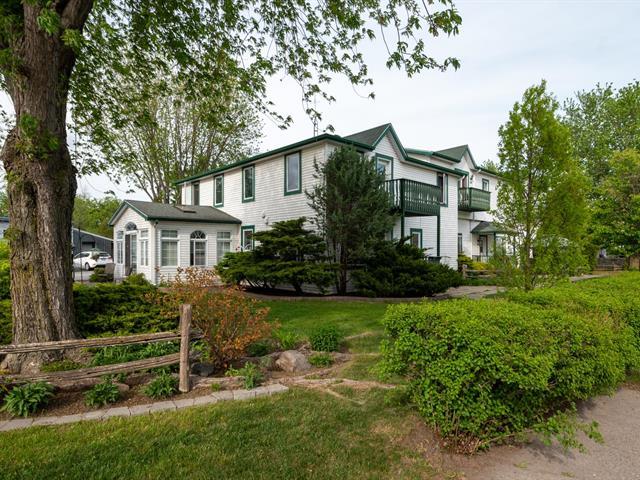 Income properties for sale in Henryville, Montérégie, 180 - 188, Rue  Saint-Georges, 19280483 - Centris.ca