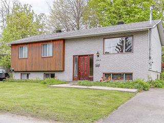 House for sale in Laval (Laval-Ouest), Laval, 1940 - 1950, 36e Rue, 12714439 - Centris.ca