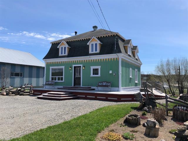 House for sale in Saint-Noël, Bas-Saint-Laurent, 26, Rue  Saint-Joseph Est, 26256963 - Centris.ca