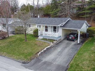 House for sale in Sherbrooke (Fleurimont), Estrie, 1161, Rue  Hamelin, 25335379 - Centris.ca