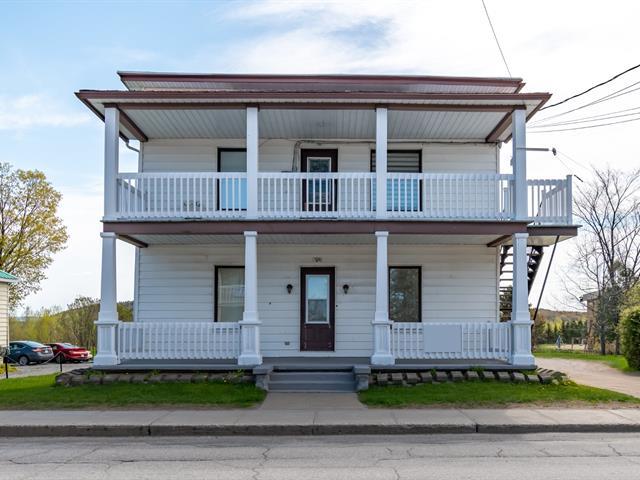 Duplex à vendre à Sainte-Thècle, Mauricie, 500 - 502, Rue  Saint-Jacques, 15075068 - Centris.ca