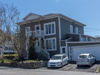 Duplex à vendre à Rimouski, Bas-Saint-Laurent, 167 - 169, Montée des Saules, 25931551 - Centris.ca