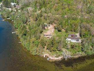 Maison à vendre à Chute-Saint-Philippe, Laurentides, 807, Chemin du Tour-du-Lac-David Nord, 28312141 - Centris.ca