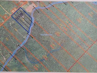 Terre à vendre à Sainte-Félicité (Chaudière-Appalaches), Chaudière-Appalaches, Rang  Saint-Camille, 21255986 - Centris.ca