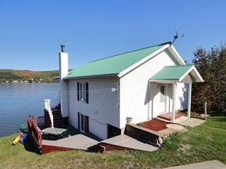 House for sale in Packington, Bas-Saint-Laurent, 821, Route du Lac-Jerry, 27850279 - Centris.ca