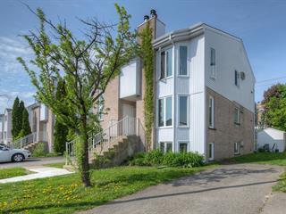 Triplex à vendre à Sainte-Thérèse, Laurentides, 245 - 249, Rue  Chappuis, 28458673 - Centris.ca