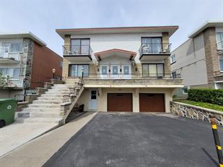 Immeuble à revenus à vendre à Montréal (LaSalle), Montréal (Île), 1560A - 1566, Rue  Verdi, 26236282 - Centris.ca