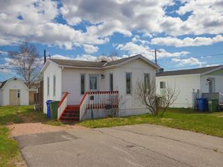 Mobile home for sale in Baie-Comeau, Côte-Nord, 3491, Rue  Albanel, 23938294 - Centris.ca