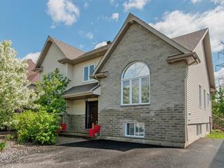 Duplex à vendre à Mascouche, Lanaudière, 2347Z - 2349Z, Croissant  François-Villon, 28766032 - Centris.ca
