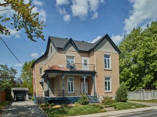 Duplex à vendre à Sainte-Thérèse, Laurentides, 30 - 32, Rue  Blainville Est, 25613724 - Centris.ca