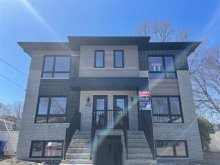 Condo / Appartement à louer à Longueuil (Saint-Hubert), Montérégie, 3256, Rue  MacKay, 21140219 - Centris.ca