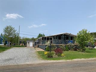Maison mobile à vendre à Saint-Isidore (Chaudière-Appalaches), Chaudière-Appalaches, 2141, Rang de la Rivière, app. 612, 25067180 - Centris.ca