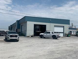 Industrial unit for rent in Saint-Hyacinthe, Montérégie, 5695, Rue  Lamoureux, suite 206, 14599184 - Centris.ca