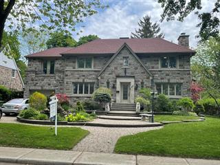 House for sale in Mont-Royal, Montréal (Island), 38, Avenue  Vivian, 21156061 - Centris.ca
