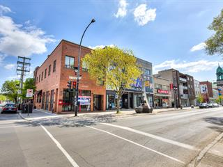 Local commercial à louer à Montréal (Rosemont/La Petite-Patrie), Montréal (Île), 6823, boulevard  Saint-Laurent, 25530355 - Centris.ca