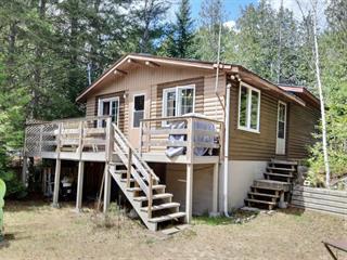 House for sale in Entrelacs, Lanaudière, 10820, Route  Pauzé, 11579888 - Centris.ca