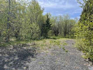Terrain à vendre à Saint-Benoît-Labre, Chaudière-Appalaches, 6e Rang, 13301543 - Centris.ca