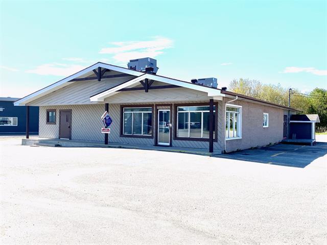 Local commercial à louer à Sainte-Anne-de-la-Pérade, Mauricie, 370, boulevard  De Lanaudière, 16636547 - Centris.ca