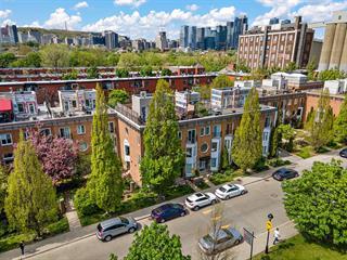 Condominium house for rent in Montréal (Le Sud-Ouest), Montréal (Island), 2269, Rue  Sainte-Cunégonde, 24621099 - Centris.ca