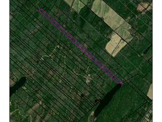 Land for sale in Saint-Donat (Bas-Saint-Laurent), Bas-Saint-Laurent, 4e Rang Ouest, 10963132 - Centris.ca