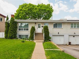House for sale in Montréal (Saint-Léonard), Montréal (Island), 5825, Rue  De Seigne, 14928538 - Centris.ca