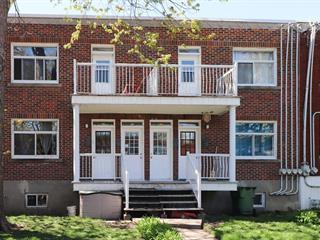 Quadruplex à vendre à Montréal (Lachine), Montréal (Île), 559 - 565, 16e Avenue, 21373007 - Centris.ca