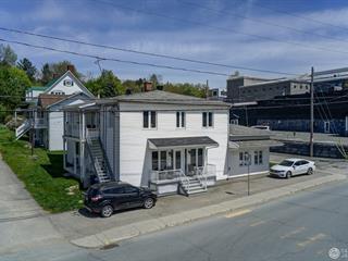 Quadruplex for sale in Saint-Joseph-de-Beauce, Chaudière-Appalaches, 765 - 773, Avenue du Palais, 9192166 - Centris.ca