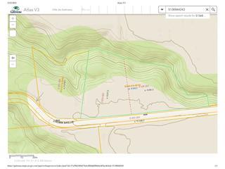 Terrain à vendre à Gatineau (Aylmer), Outaouais, 330, Chemin  Baillie, 14165772 - Centris.ca