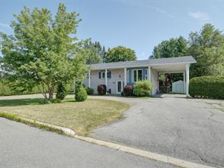 House for sale in Saint-Hyacinthe, Montérégie, 1350Z, Avenue  Courcelle, 26442391 - Centris.ca