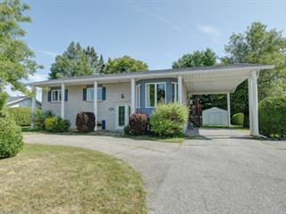 Triplex à vendre à Saint-Hyacinthe, Montérégie, 1350, Avenue  Courcelle, 11107626 - Centris.ca