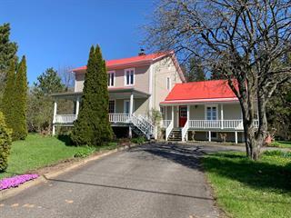House for sale in Cap-Saint-Ignace, Chaudière-Appalaches, 94Z, Chemin des Érables Est, 27755259 - Centris.ca