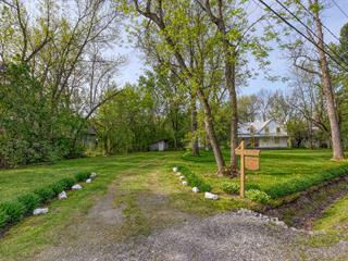 Terrain à vendre à Rigaud, Montérégie, 39Z, Chemin de l'Anse, 15704844 - Centris.ca